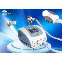 Buy cheap 8.4 Tft IPL Laser Equipment True Color Lcd Touch Screen Net Weight 25Kgs from Wholesalers