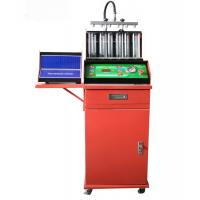 China 5 in 1 Injection Analyzer & Cleaner factory