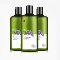 China Balance Greasy Lavender Essential Oil Shampoo In - Depth Moisturizing Hair on sale