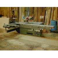 Quality Sliding Table Saw Woodworking Machine cutting machine for sale