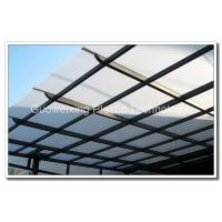 buy plastic construction material solid polycarbonate sheet rh polycarbonateplasticsheets sale chinacomputer