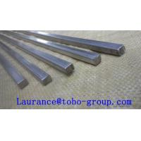 China ASTM 321 stainless steel round bar on sale