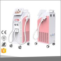 Buy cheap Fda Approved Laser Hair Removal Machines Permanent Hair Removal Device from Wholesalers
