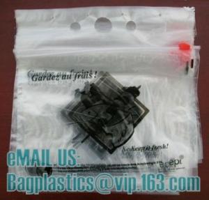 China Saddle pack zipper bags, Snack, Sandwich, XL Sandwich, Pint, Quart, Gallon sizes, minigrip factory