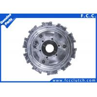 Buy cheap Jialing JL010 Motorcycle Clutch Assembly Customized Service Eco - Friendly from Wholesalers