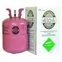 Buy cheap Mixed refrigerant gas R410a as substitute for R22 from Wholesalers