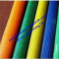 China Thermal Insulation Fiberglass Mesh for Interior Wall on sale