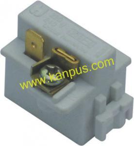 China Refrigerator PTC relay A-013 (compressor parts, A/C spare parts, refrigerator parts) factory