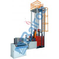 China WCJ-100000 Impact Testing Mahines For Drop Weight Tear Test Of Ferrite Steels With Buffer factory