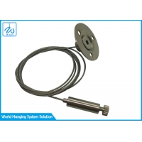 China Cable Gripper Light Suspension Kit factory