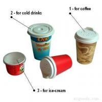 Buy Industrial Disposable Paper Coffee Cup Making Machine