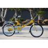Buy cheap Folding bike,16'inch folding bicycle,foldable Bicycle,foldable bike from China from wholesalers