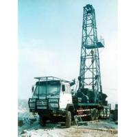 Buy cheap 350/450/550/650hp truck-mounted drilling rig oilfields equipment china export from Wholesalers