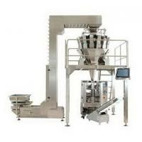 Buy cheap Full Automatic Powder Packing Machine Servo Motor Control Easy Maintenance from Wholesalers