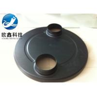 Quality 3D CAD customized OEM Advertising Vacuum Forming Plastic cover for sale