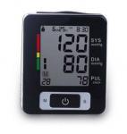 Buy cheap CE &FDA mark home use Digital Wrist Blood Pressure Monitor Automatic Wrist Sphygmomanometer from Wholesalers