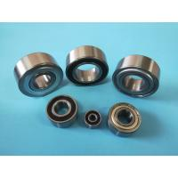 Buy cheap Smooth Feeling Angular Contact Double Row Bearing , Double Shielded Bearings from Wholesalers