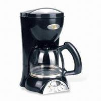 Buy cheap Drip Coffee Maker with 850W Power and 220 to 240V Voltage from Wholesalers