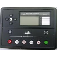 China Deep Sea 7320 Controller With Pin Protection , Control Panel , control System , Black Led on sale