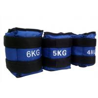 China 1kg2kg3kg4kg5kg6kgFitnessadjustable wrist ankle weight sandbags on sale