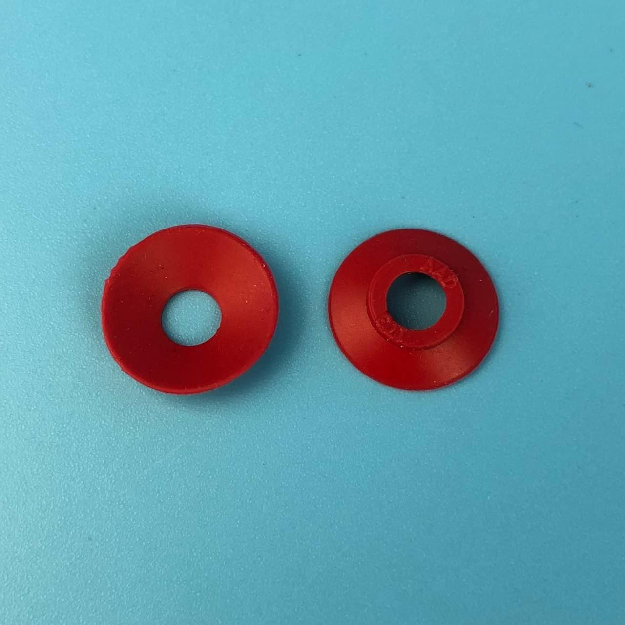 China 009-0026464(0090026464) ATM Parts NCR S2 Suction Cups Vacuum Cup RED factory