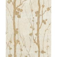 Quality Light Brown Decorative Wall Planks Double Wood Bamboo Fiber Interior Wall Boards wholesale