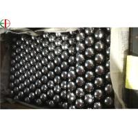 Buy cheap Cobalt Based Alloy Stellite Valve Balls And Seats API 11AX EB0018 Custom Made from wholesalers