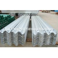 China Highway 24 Rows Sheet Metal Forming Machine Automatic 550mm on sale
