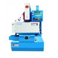 Buy cheap D7130 Die sinking EDM machine from Wholesalers