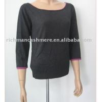 China cashmere sweater on sale