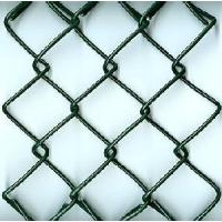 China PVC Coated Chain Link Fence (JH-374) factory