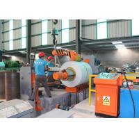 Insulated  Pu Panel Production Line Anti Corrosion Low Carbon 1220mm*2440