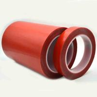 Buy cheap High Strength Double Adhesive Foam Tape Acrylic Structural Glazing White / Black Color from Wholesalers