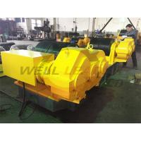 Buy cheap Conventional Pipe Welding Tank Turning Rolls PU 20T 40T 60T 100T 120T 200T from Wholesalers