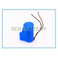 Buy cheap ER26500 3.6V High Current Battery , Li SOCL2 Battery With Super Capacitor from wholesalers