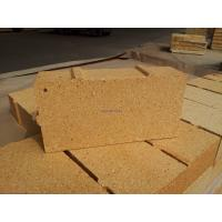 High Temperature Insulated Fire Bricks Clay Refractories Erosion Resistant