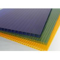 Buy cheap Energy Saving Polycarbonate Roofing Sheets For Advertising Boards from wholesalers