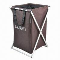 China Laundry bag, made of 600D polyester factory