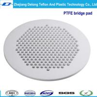 China ptfe bridge pad sheet on sale