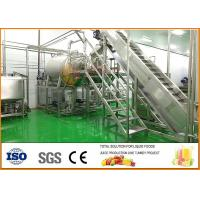 Buy cheap Automatic Plum Production Line SS304 Complete CFM-PL-03-22T from Wholesalers