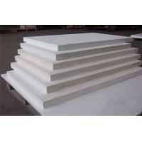 Buy cheap Heat Resistant Insulation Ceramic Fiber Blanket For Brick And Monolithic Refractory from Wholesalers