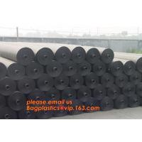 China Polyester Needle Punched Nonwoven Geotextile Membrane price,Polyester Needle Punched Nonwoven Geotextile Membrane BAGEAS factory
