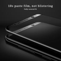 Buy cheap OEM 2.5D Anti Glare Glass Screen Protector For Samsung Galaxy S8 Easy Installation from Wholesalers