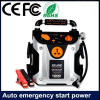 Buy cheap Peak 900Amp jump starter with Air compressor from Wholesalers