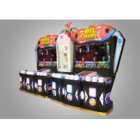 GIT China Token Electronic Redemption Game Machine With IGS Design