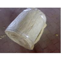 China Mineral Wool Insulation Blanket ,  Rockwool Blanket Wire Mesh factory