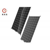 Buy cheap High Safety Mono Silicon Solar Panels , 355W Double Glass Solar Modules With 72 Cells from Wholesalers