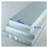 China Chemical Equipment Aluminium Sheet Plate 1060 High Strength Smooth Surface factory