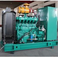 China 75kw 25kw 15kw Electric Natural Gas Generator Power AC brushless alternator IP23 factory