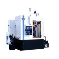 Buy cheap CNC Gear Hobbing Machine-Model YKZ3120 from Wholesalers